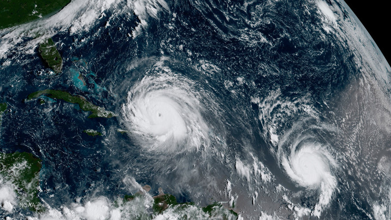 Florida shutting down its 2 nuclear plants ahead of Hurricane Irma