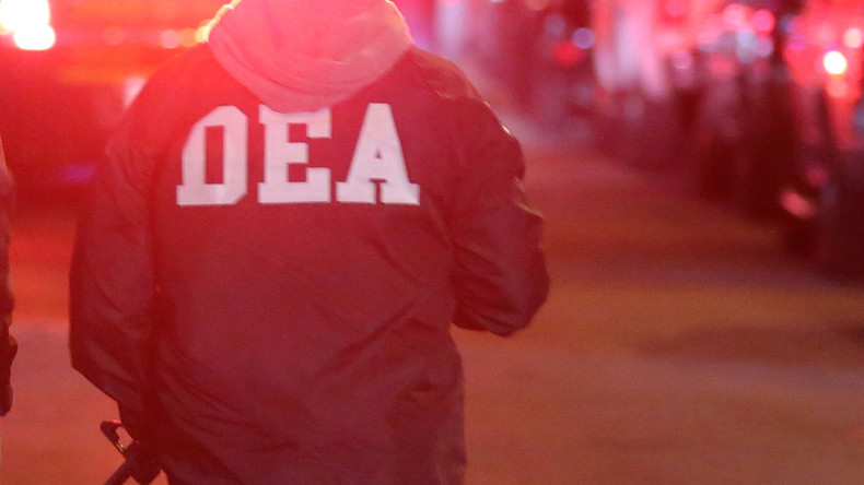 DEA agent kept job & security clearance despite sexual misconduct – probe