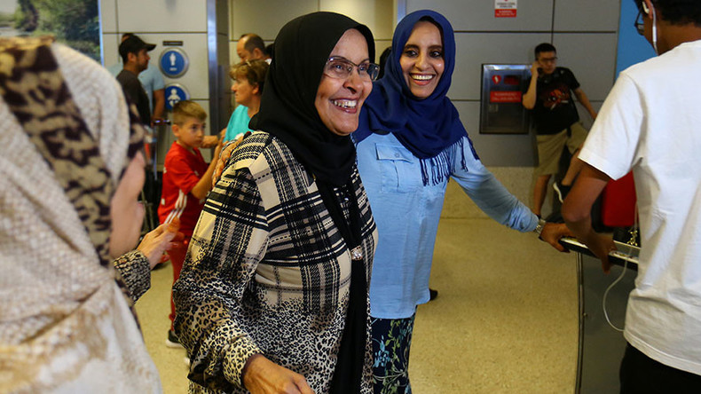 Grandkids, cousins among relatives exempt from Trump travel ban – US appeals court