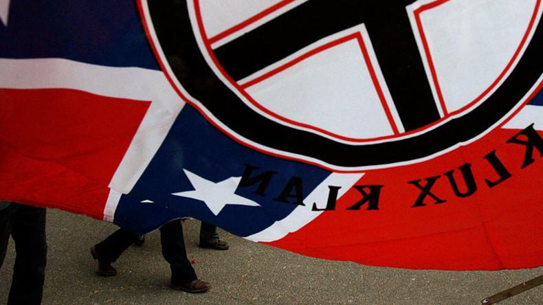 Iowa high school footballers caught dressing as KKK, burning cross