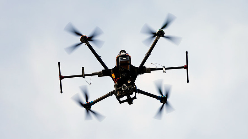 Phoenix-area police to start using drones in operations