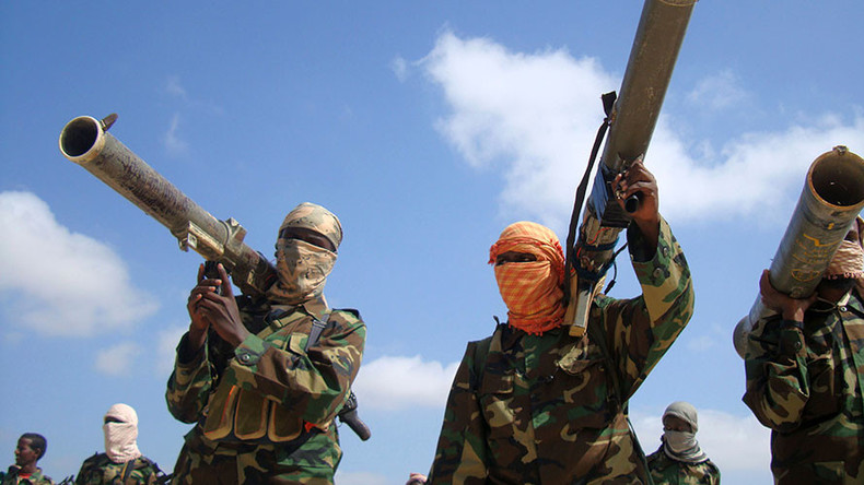 US citizen pleads guilty to providing material support to Al-Shabaab terrorist group