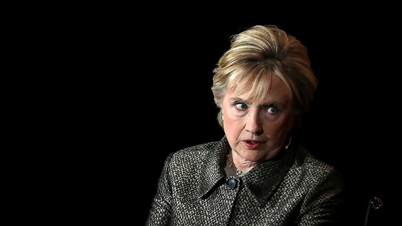 Private email server was my 'most important mistake' – Hillary Clinton