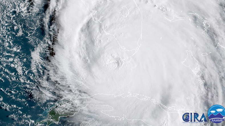 US hurricanes: Causes, trends & what the future holds (VIDEO)