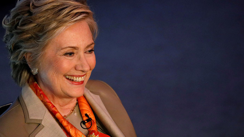 Everyone's fault but hers: Media reviews Hillary Clinton's 'What Happened'