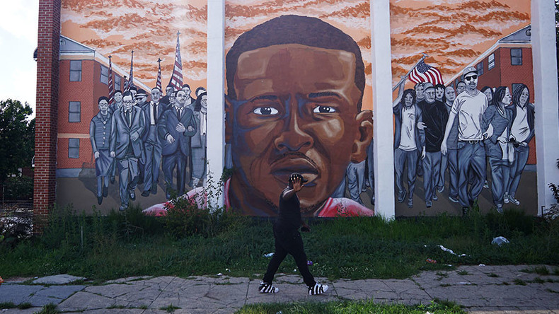 No charges for police officers in Freddie Gray's case – justice dept
