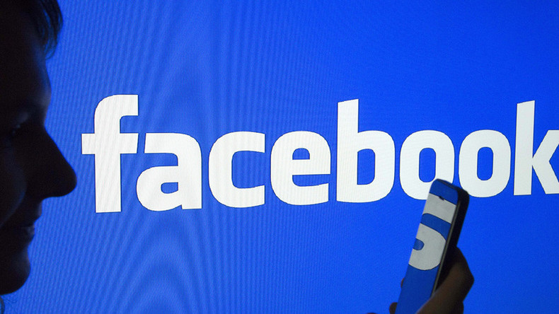 US govt halts bid to silence Facebook over covert user probe