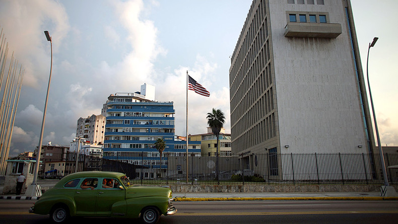 More mystery surrounds 'health attacks' on US diplomats in Cuba