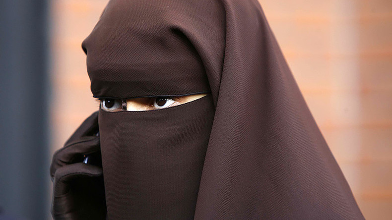 Danish woman deported to Tunisia for refusing to remove niqab at Belgian airport