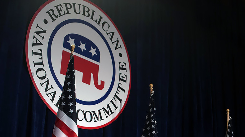 Trump justified in using RNC funds to cover Russia probe legal fees – RNC member