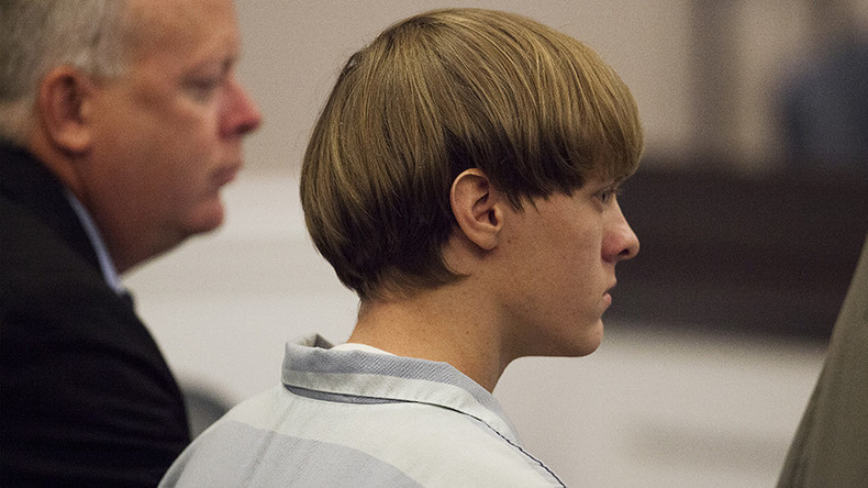 Court denies Charleston shooter's request to fire his Jewish & Indian lawyers