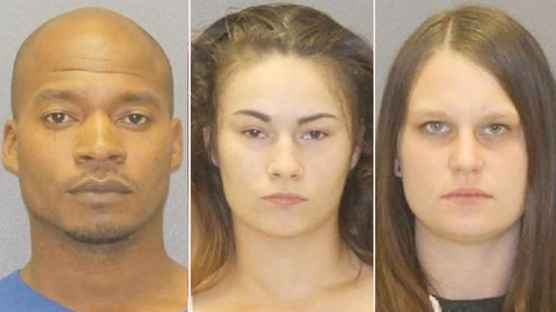 Grim reapers: 3 arrested after using obituaries to steal from funerals