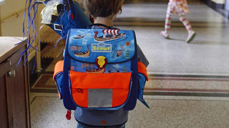 5yo 'terrorist' suspended from kindergarten for bomb threat