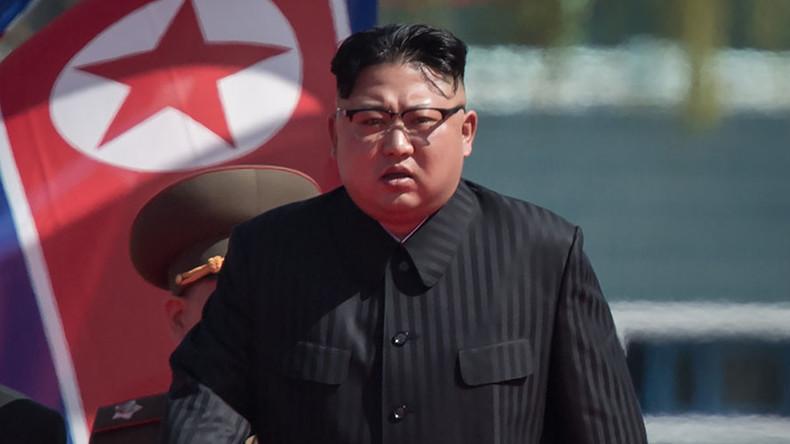 Kim Jong-un calls Trump 'mentally deranged US dotard' in response to UN speech
