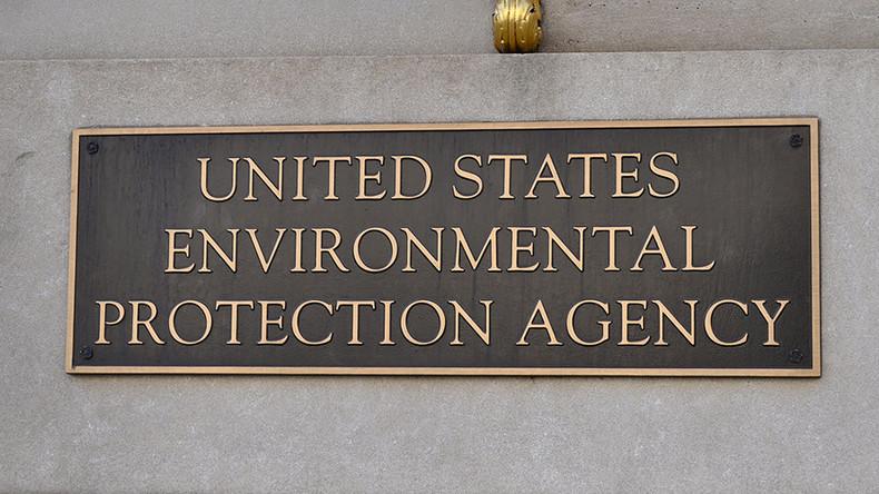 EPA staff receive mandatory anti-leak training, leaked document shows