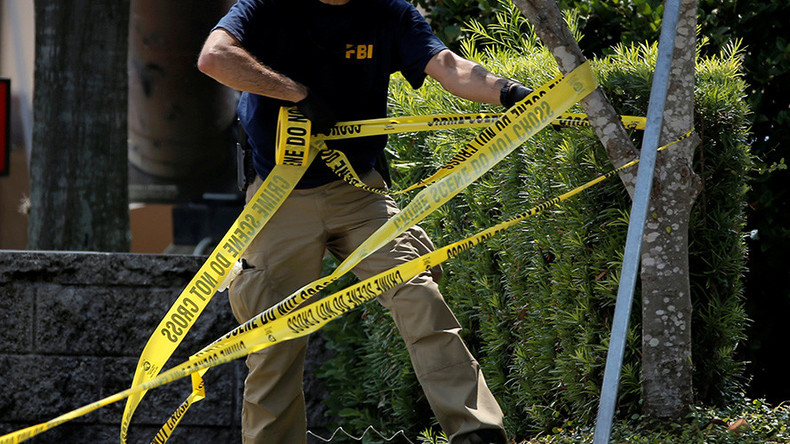 Violent crime in US rises again, murders up 8% ‒ FBI