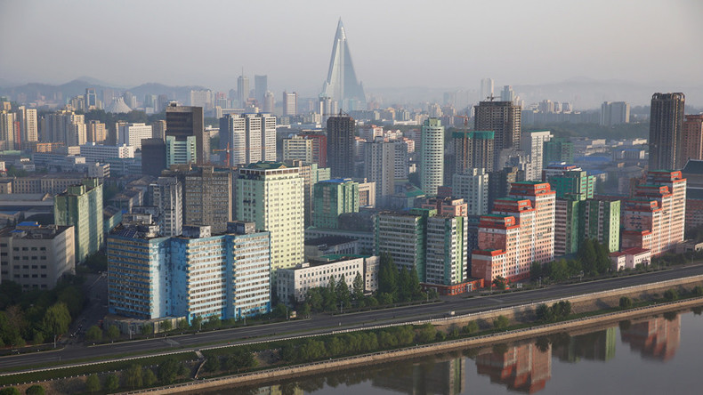 US sanctions 8 North Korean banks, 26 individuals