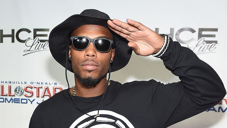 'I'm looking for the curve': US rapper raising funds to prove Flat Earth theory