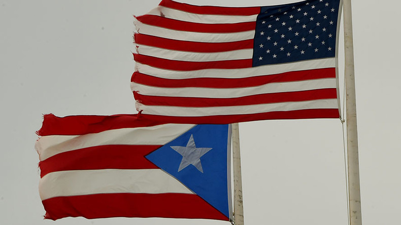 Many Americans unaware storm-stricken Puerto Rico is US territory – poll