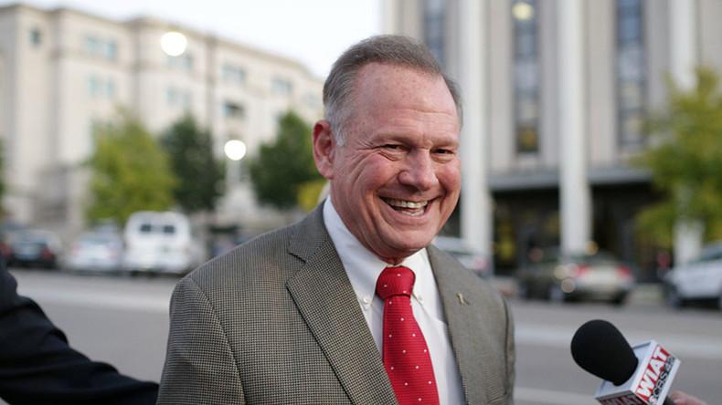 Bannon-backed judge trounces Trump's pick in Alabama GOP Senate primary