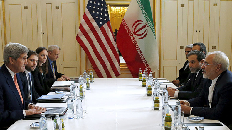 US lawmakers want commission to look at Iran's compliance with nuclear deal
