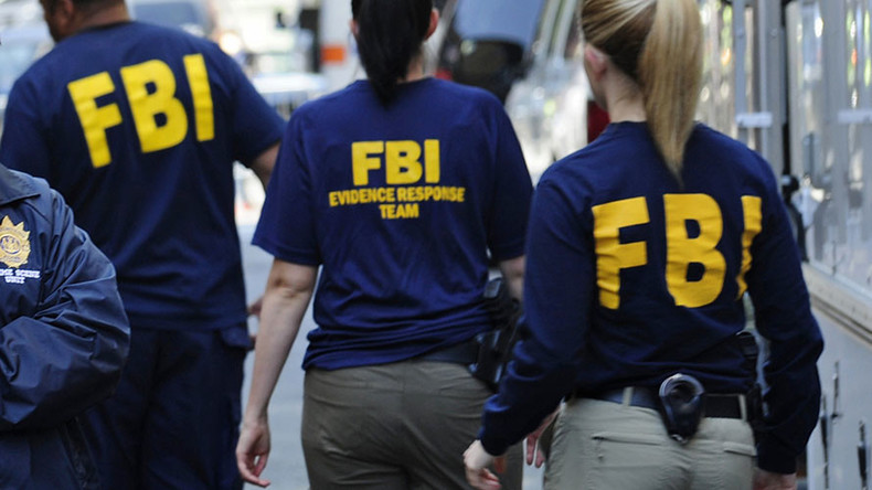 FBI investigating as many cases of domestic terrorism as it does ISIS