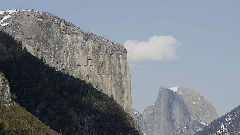 El Capitan rockslide leaves 1 dead, 1 injured in Yosemite National Park