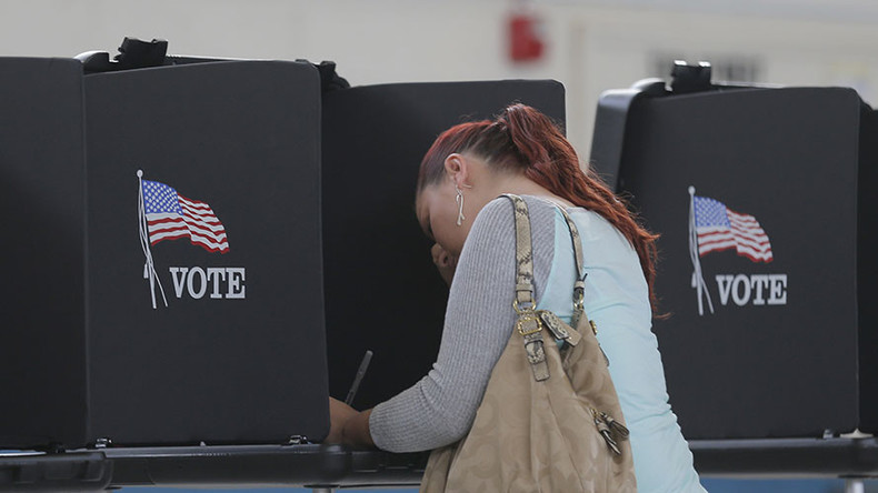 Russia didn't scan election systems, but 'may have' looked to break in – US government