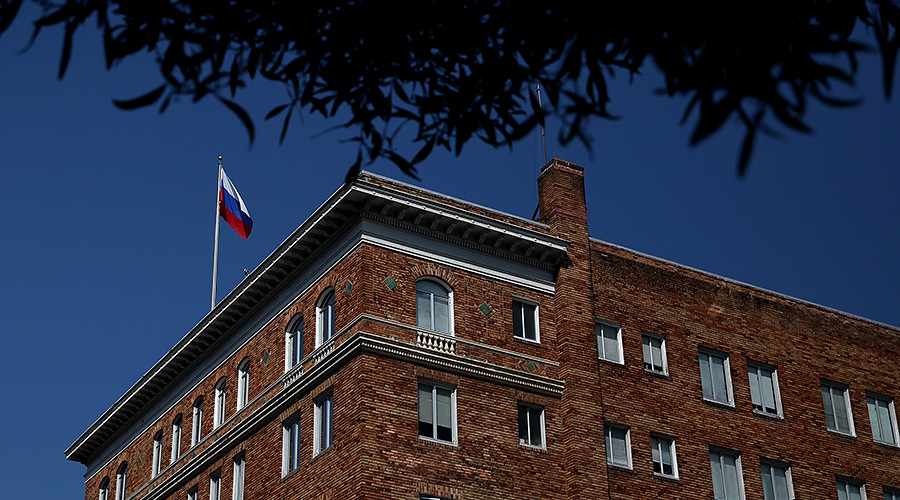 US security services to search Russian consulate in San Francisco on Saturday – Moscow