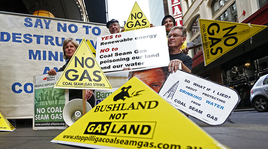 Western Australia joins two-thirds of country to ban fracking
