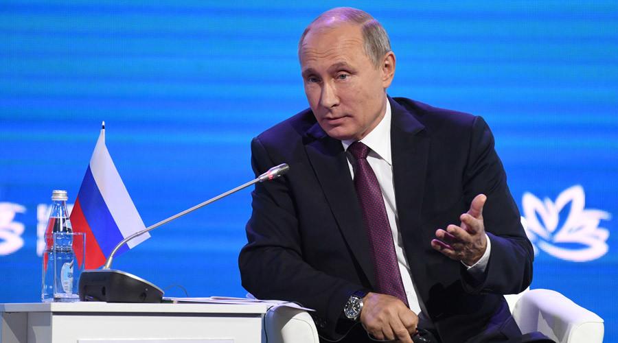Weapons of mass destruction will not be used on Korean peninsula - Putin