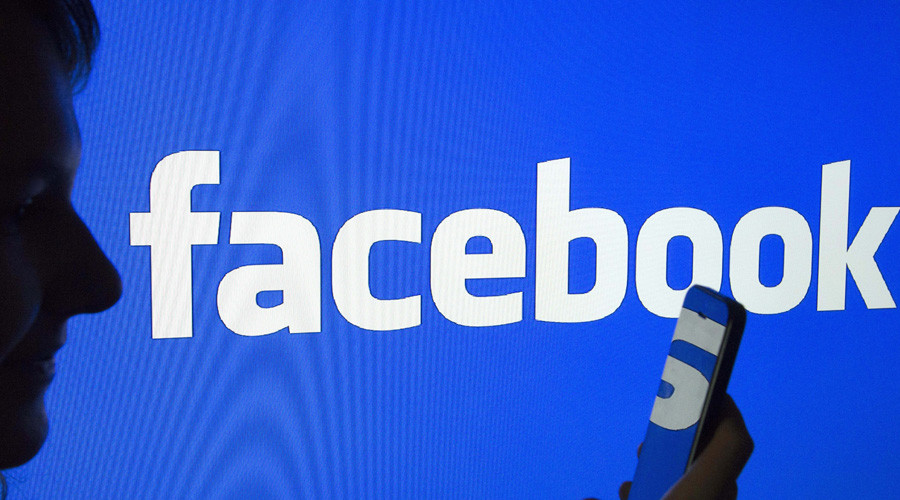 Facebook joins 'Russian meddling' frenzy with hunt for 'divisive' ads