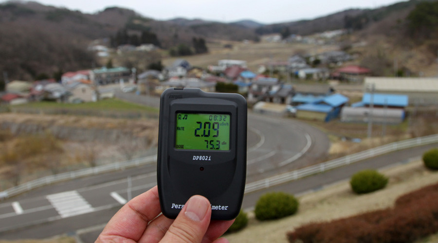 Russia to help Japan clean up Fukushima disaster – Putin