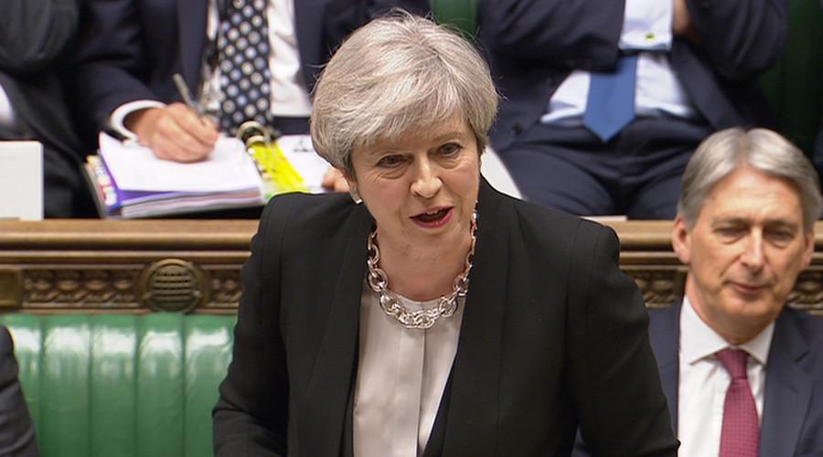 Tories accused of 'rigging parliament' in 'unprecedented power grab'