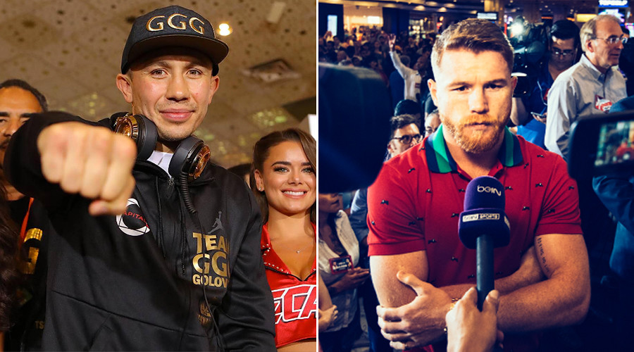 It will be impossible for Golovkin to lose to Canelo - Sanchez