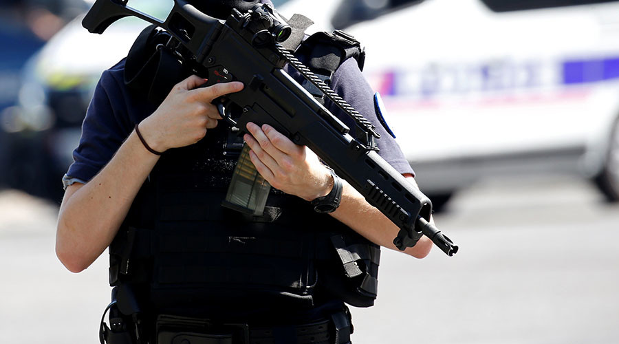 Man 'attacks seven people in Toulouse, France&#39