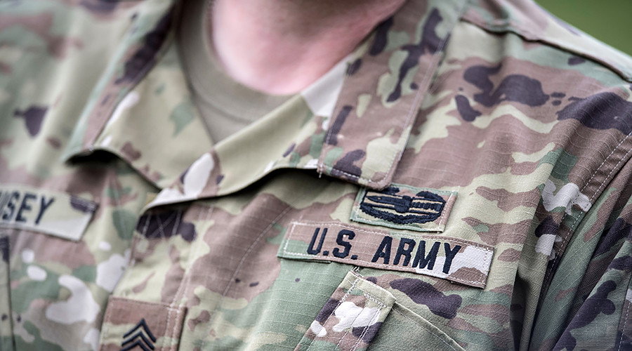 ACLU asks court to immediately halt transgender troops ban