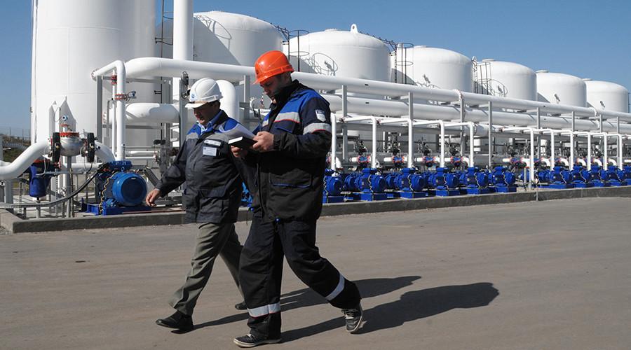 Gazprom's Power of Siberia-2 pipeline to China getting closer