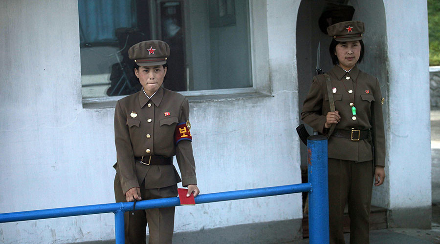 US Hopes New, Tougher Sanctions Will Stop N. Korea Weapons Development