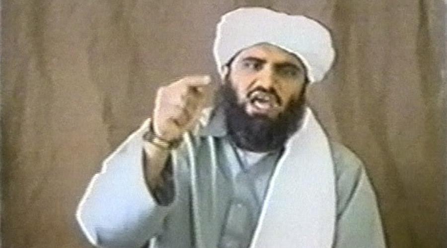 US appeals court upholds bin Laden son-in-law's life sentence verdict