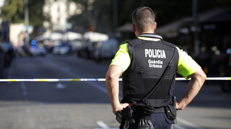 Catalonia's interior minister denies CIA issued warning months ahead of Barcelona attack