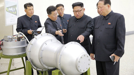 Making a nuclear war, intelligence failures & the destruction of working class (E514)