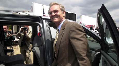 Siegelman's judge and prosecutor 'should be jailed'