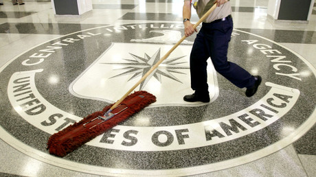 Former CIA analyst on the agency's history of lying to the public