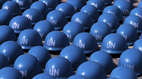 US wants 'broad mandate' for UN peacekeeping mission in Ukraine
