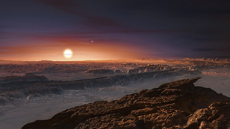 Alien-hunters crowdsource for all-seeing telescope to probe Proxima b