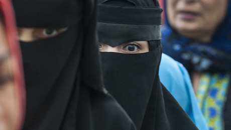 'Manifestations of religion':  French-Algerian millionaire vows to pay burqa ban fines in Austria
