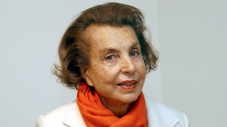 World's richest female billionaire dies aged 94