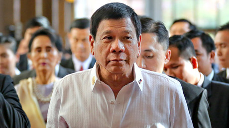 Eating Islamist livers & 'Chubby Kim Jong-un': Duterte's most bizarre quotes