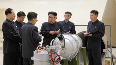 H-bombs v A-bombs: What's the difference & why does N. Korea crave thermonuclear?